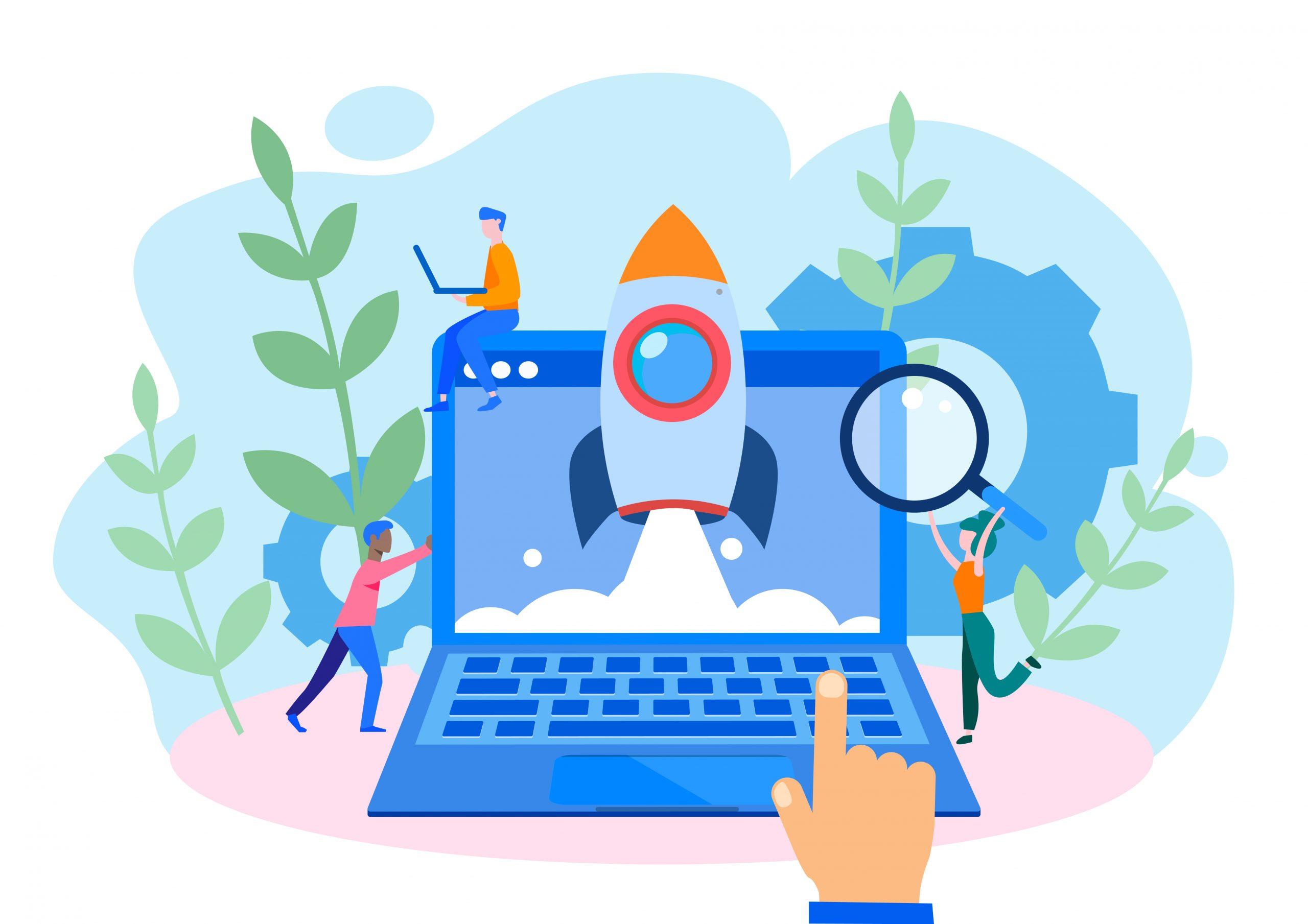 linkbuilding blog selecteren